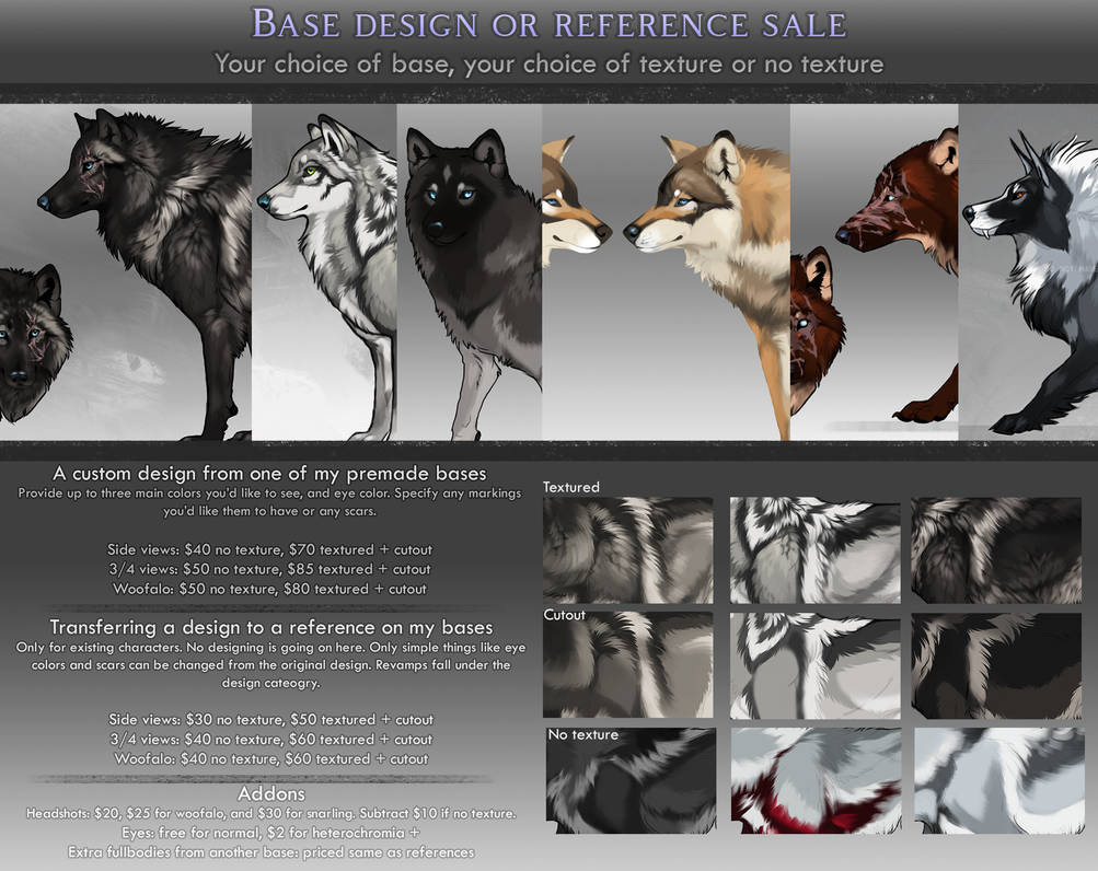 Base designs and references: OPEN by Chickenbusiness