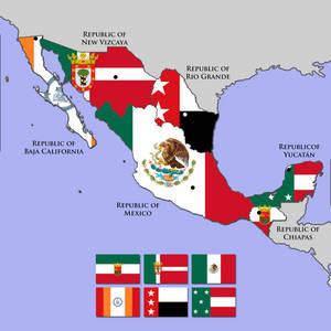 Division of Mexico / Mexico Alternative