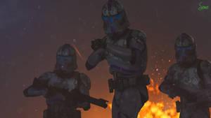 The Republic's Secret [4K SFM]