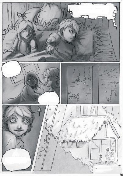 HanselAndGretel pg2 by Linyaen