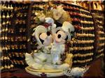 Mickey Christmas Wallpaper