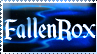 FallenRox Static Stamp by WDWParksGal