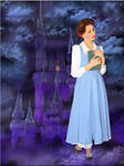 Belle has a Day Dream