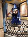 Minnie as Princess