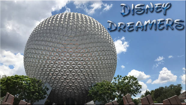 DisneyDreamers Banner IMG 2474