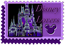 Disney Lovers Stamp by WDWParksGal