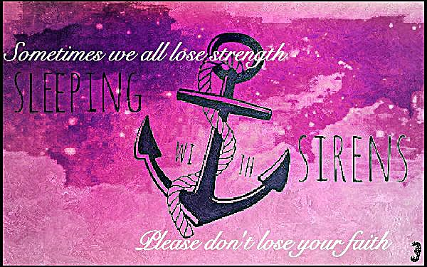 Sleeping With Sirens Wallpaper by BayleeBai ...