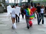 Big Gay Out: Celebrants