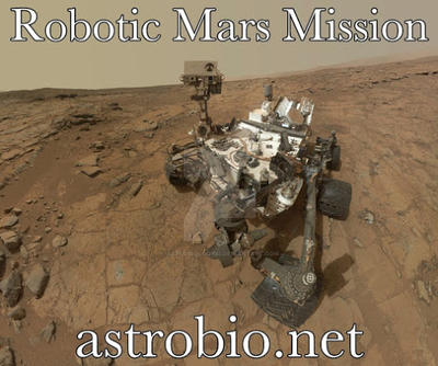 Know Robotic Mars Mission by astrobiology12
