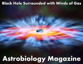How Big are Black Holes by astrobiology12