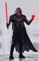 Darth Vader Redesign.