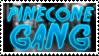 Pinecone Gang Stamp by Yetember