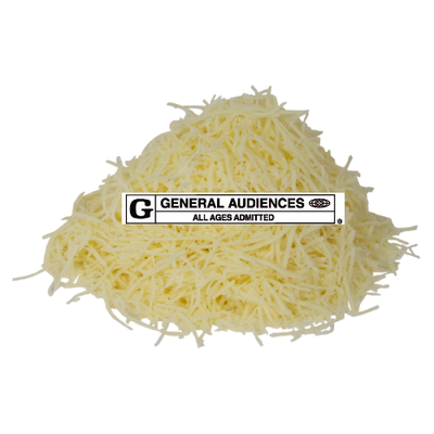 G-Rated Cheese by Yetember