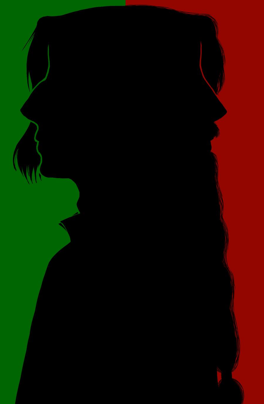 Two Headmasters by TripleTea
