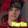 Merlin Icon by TripleTea