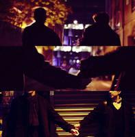 Take My Hand by TripleTea