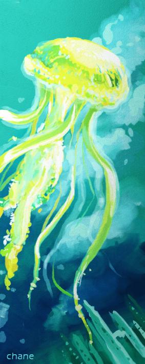 Meduse by Morgan-chane