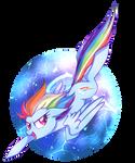 +MLP+ Rainbow Dash