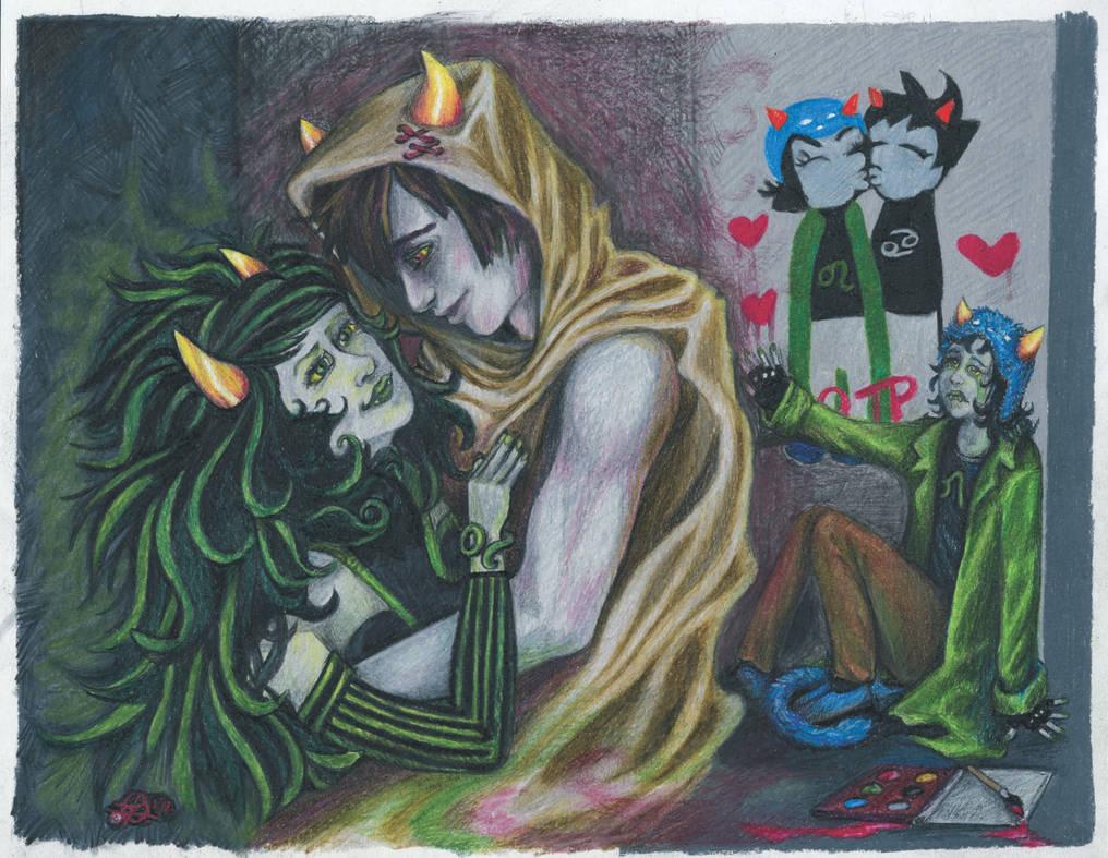 Disciple - Nepeta's Dream