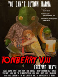 TONBERRY VIII: CREEPING DEATH