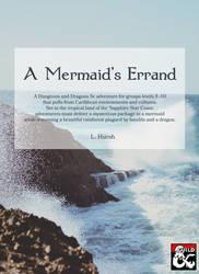 A Mermaid's Errand