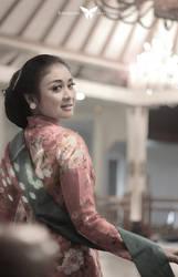 J-Woman, Javanese Woman by BangYan