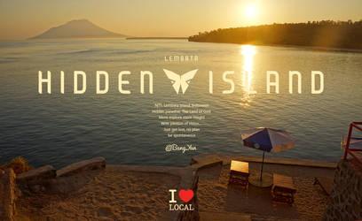 Hidden Island by BangYan
