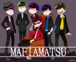 OSMT: Mafia matsu