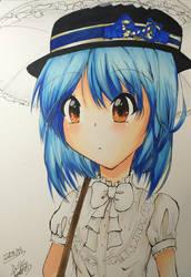 Happy Birthday Mio-chin