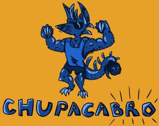 ChupacaBRO