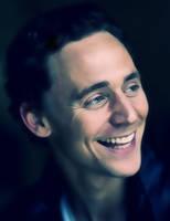 Thomas Hiddleston .. by SofieManiac