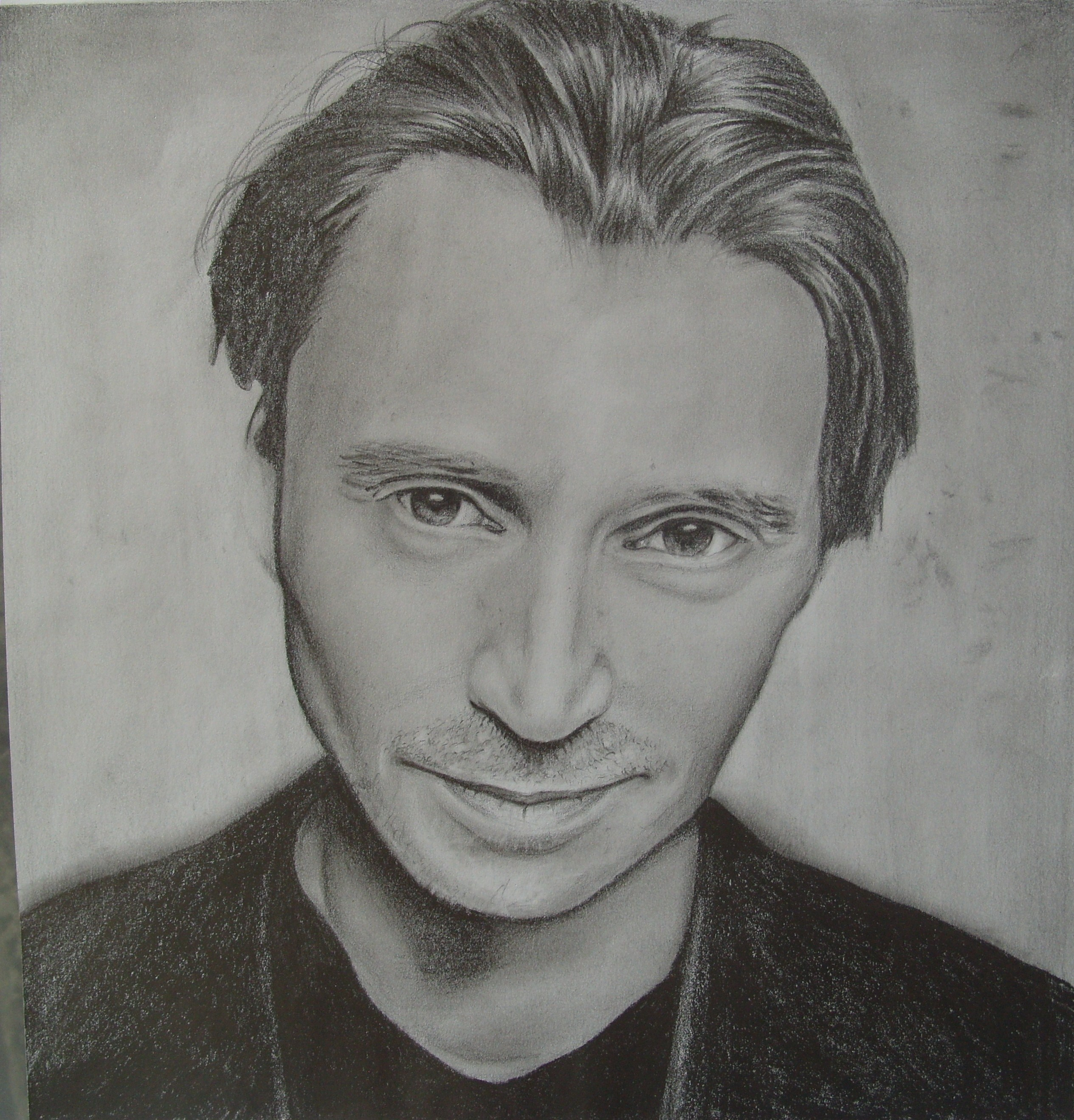 Robert carlyle by donaldmc25 Robert carlyle by donaldmc25 - Robert_carlyle_by_donaldmc25