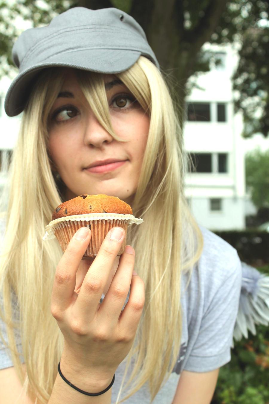 Muffin? by shinshiphen