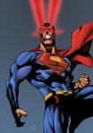 Superman: Ed Benes