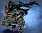Batman Comp: Nema