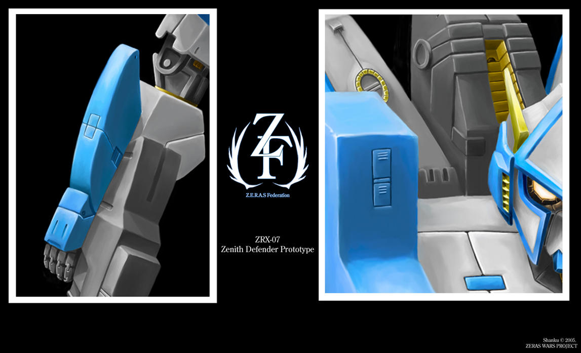 ZRX-07 Revised Concept Memory by shanku