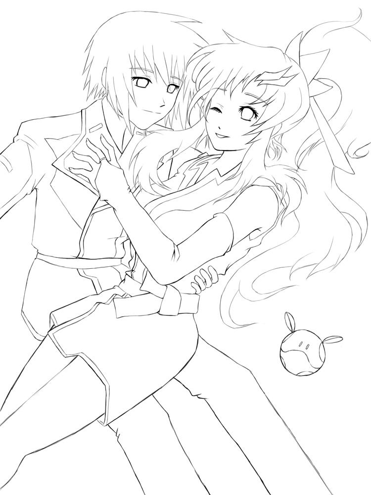 Gundam Seed Coloring Pages Coloring Pages