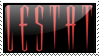 Lestat: The Musical stamp by DevilsHaven