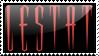 Lestat: The Musical stamp by DevilsHaven