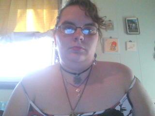 Me as of 6/20/2013 by silverjade2003