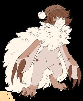Fluffy [Art Fight]
