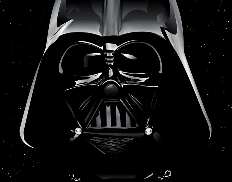Darth Vader by TomasGarciaDarth Vader Face Vector