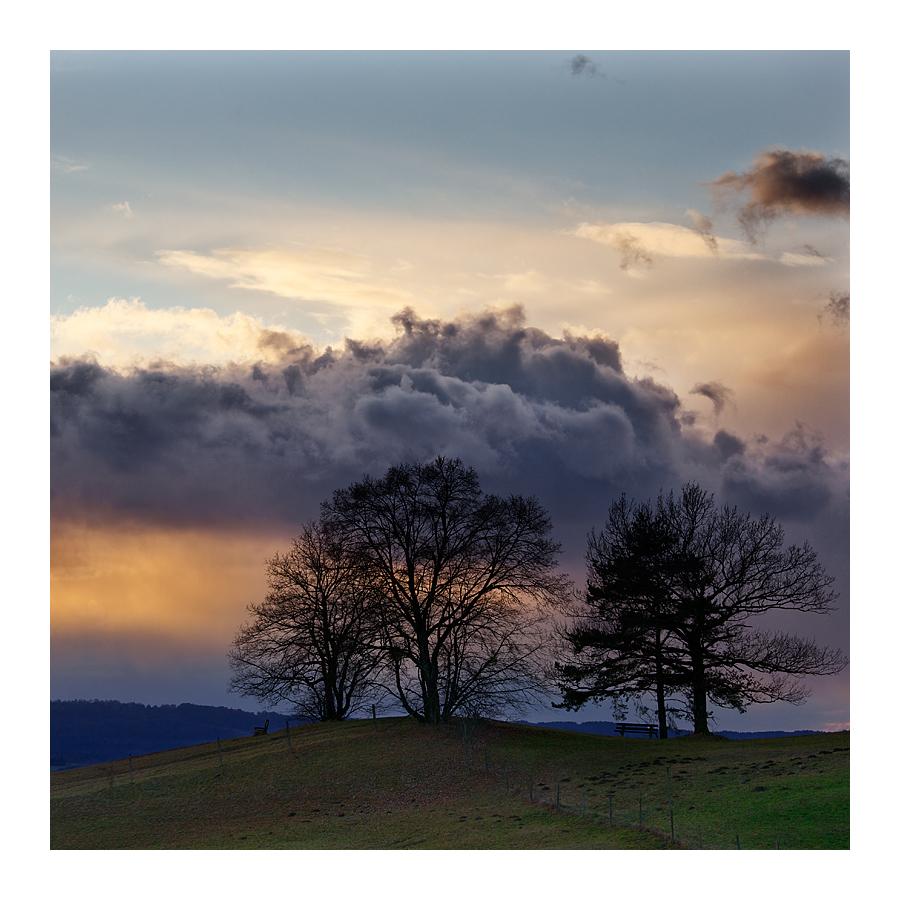 Cloud Symphony II by vamosver