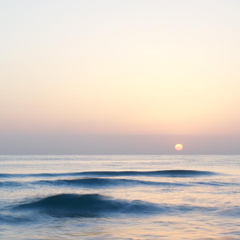 Sunrise Costa Blanca by vamosver