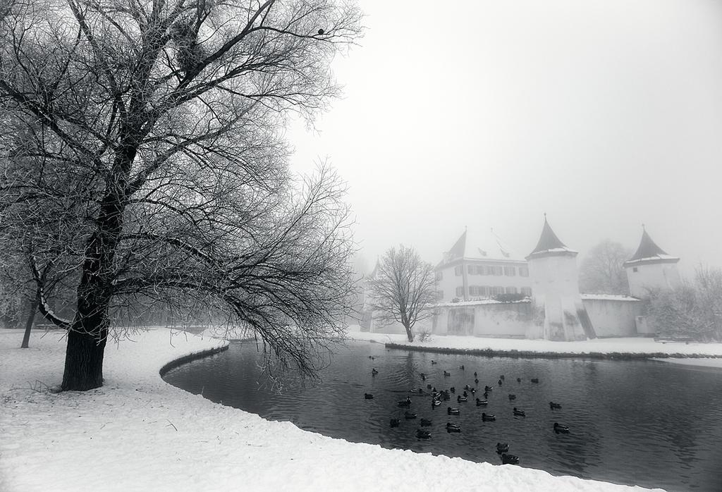 Blutenburg by vamosver