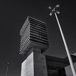 BEC - Bilbao Exhibition Center by vamosver