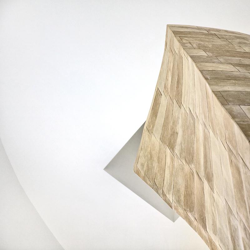 Guggenheim Interior III by vamosver