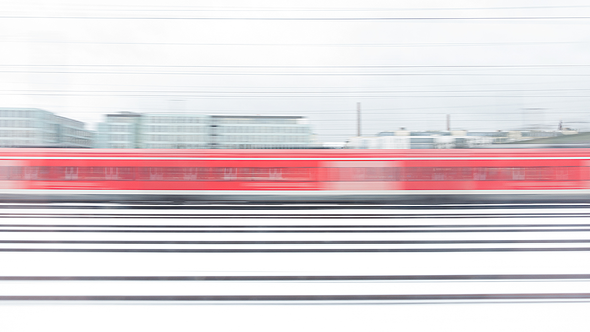 Linear Timing IV by vamosver