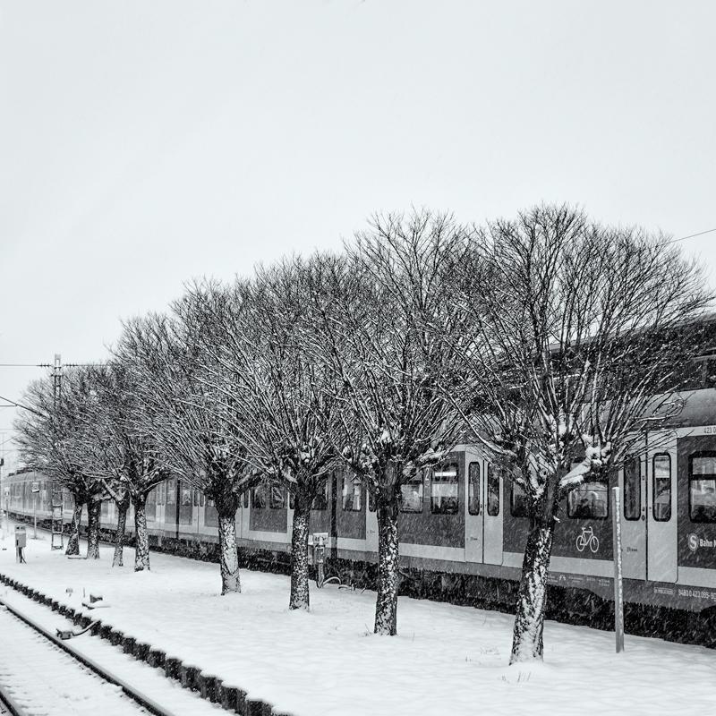 Urban Winter by vamosver