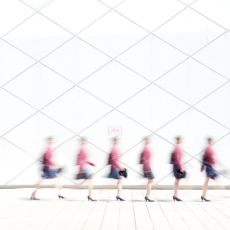 Motion Study by vamosver